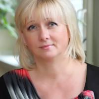 Чорна Людмила Миколаївна