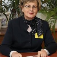 Падалка Марія Євгеніївна
