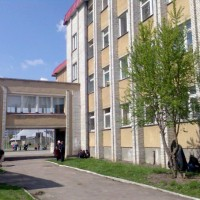 Школа №90