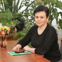 Скабара Тетяна Володимирівна