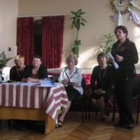 Шляхетні українки - 14р (8-Вкл.)
