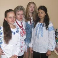 Шляхетні українки - 14р(8-Вкл.)