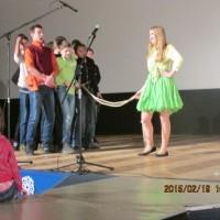 театральний фестиваль «Пори року» Зима