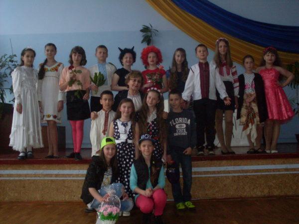 """Нова вистава театру """"Промінь"""""""