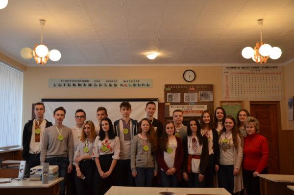 Виховний захід на тему: «Леся Українка – геніальна донька українського народу»