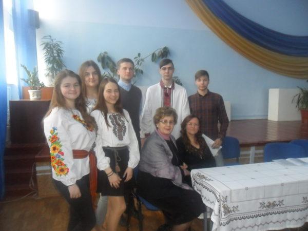 Науково-пошукова конференція «Проблеми та загрози української  сучасної сім'ї»