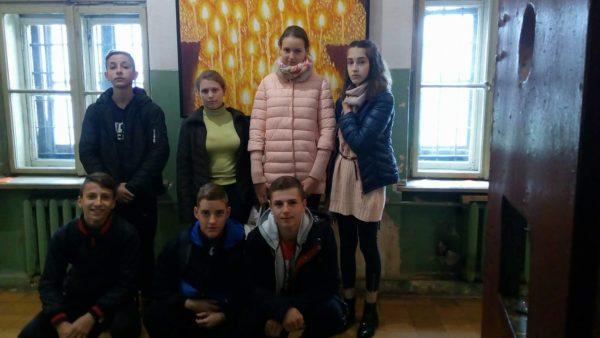 Національний музей-меморіал Тюрма на Лонцького