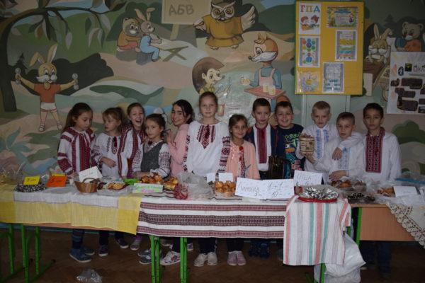 Моя допомога Св. Миколаю