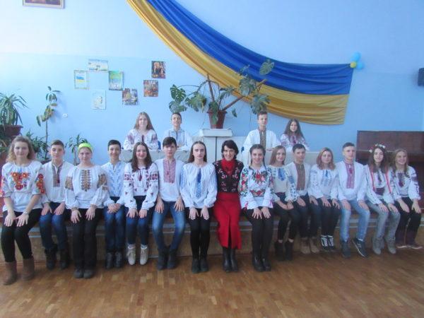 Соборна Україна – одвічна мрія народу