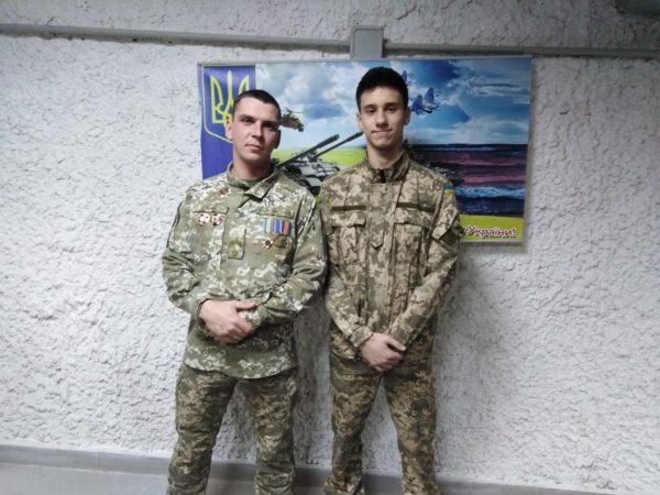 """""""Захисник України"""""""