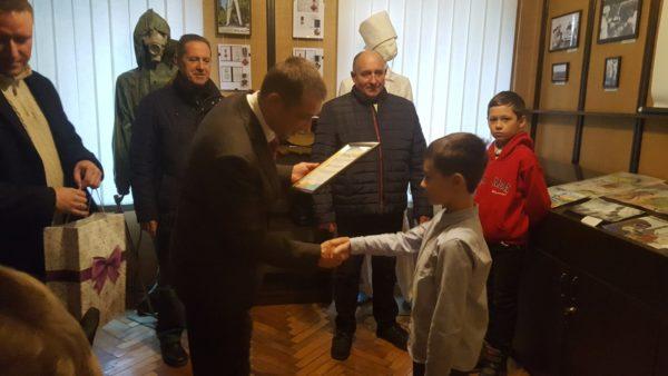 14 грудня 2019р. - День вшанування учасників ліквідації наслідків на Чорнобильській атомній електростанції